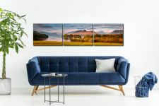 Derwent Water and Catbells in Morning Light - UltraHD Print with Aluminium Backing on Wall
