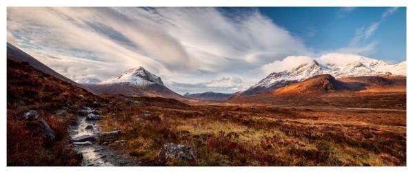 Glen Sligachan Isle of Skye - Isle of Skye Print