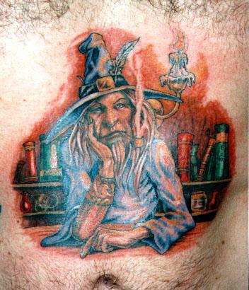 tattoo Tauranga New Zealand