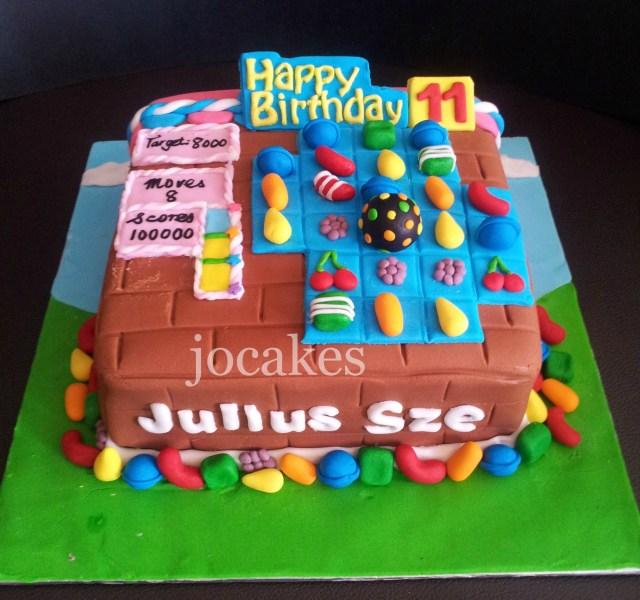 11 Year Old Birthday Cakes Cake Ideas Boy Inside