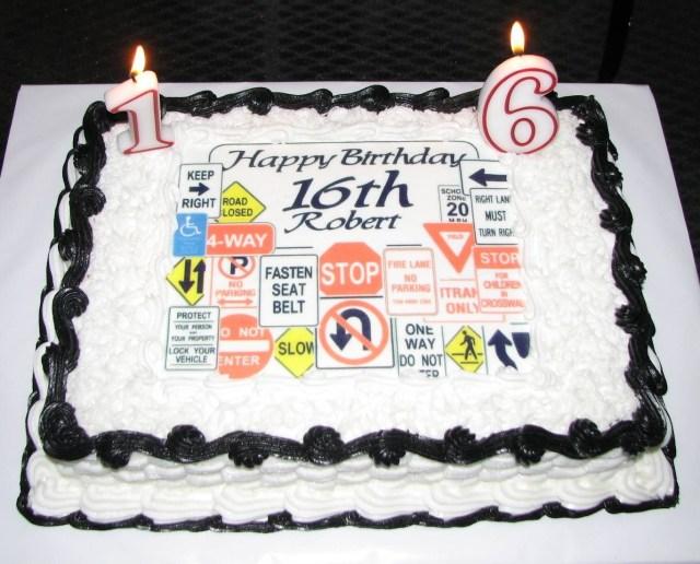 16Th Birthday Cake Ideas 16th Birthday Cake Ideas For Boys My Next Projects Pinterest
