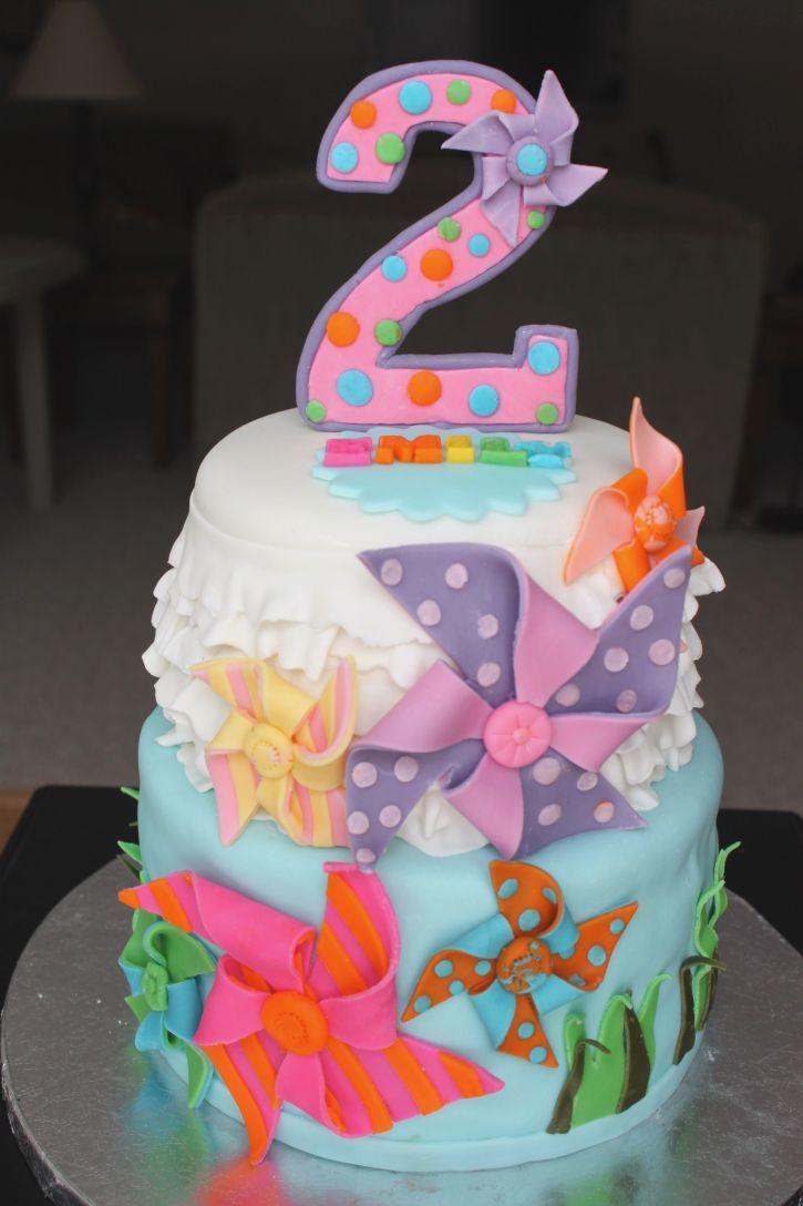 2 Year Old Birthday Cake Ideas For Boys Colorfulbirthdaycakesga