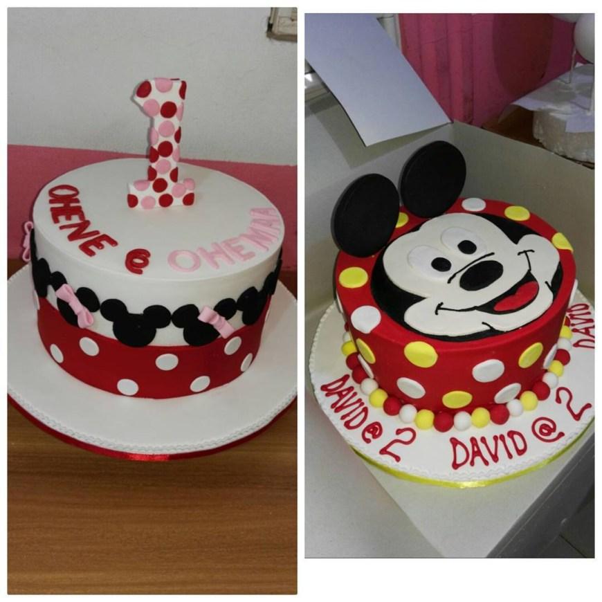 2Nd Birthday Cake 2nd Birthday Cake For Small Girl Swiftfoxx