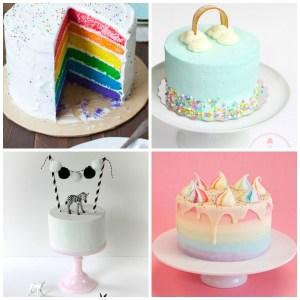 2Nd Birthday Cake 2nd Birthday Ideas