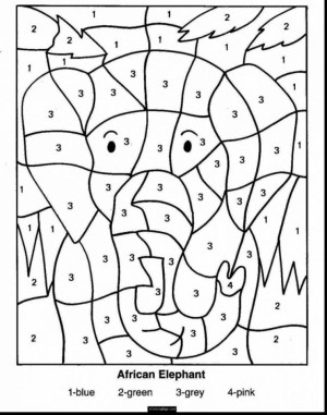 Addition Coloring Pages 2nd Grade Coloring Pages Fun Time