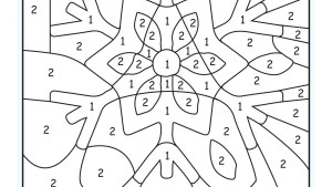 Addition Coloring Pages Color Number Printablee Cartoon Airplane Coloring Pages Sheets
