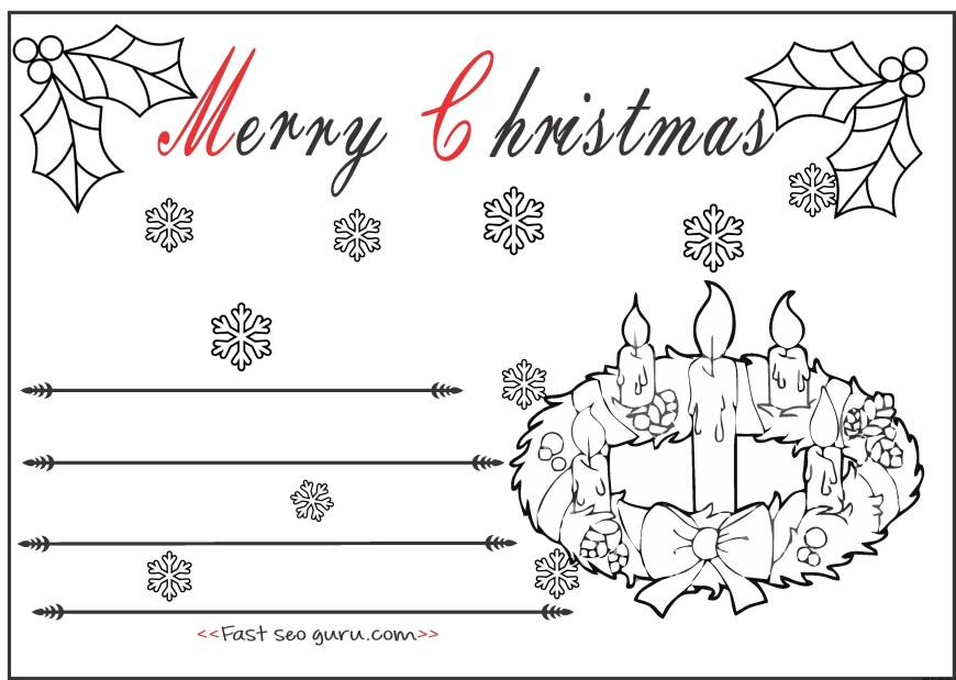 Advent Wreath Coloring Page Christmas Colouring Pages Wreath With Advent Candles Coloring Seimado
