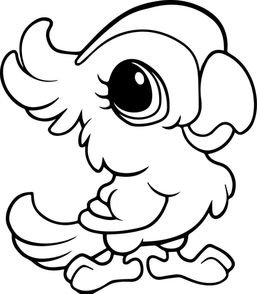 Animal Coloring Pages Coloring Page Amazing Animal Coloring Sheets