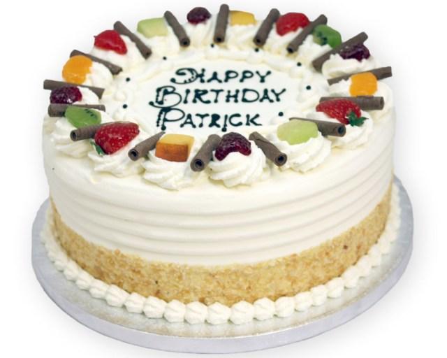 Bakery Birthday Cakes Dunns Bakery Crouch End Dunns Bakery