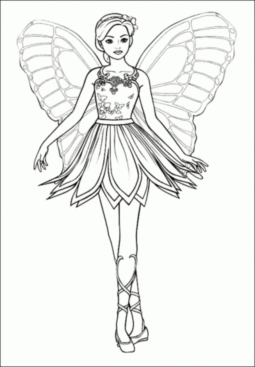 Barbie Princess Coloring Pages Coloring Pages Barbie Princess Coloring Pages Barbie Princess