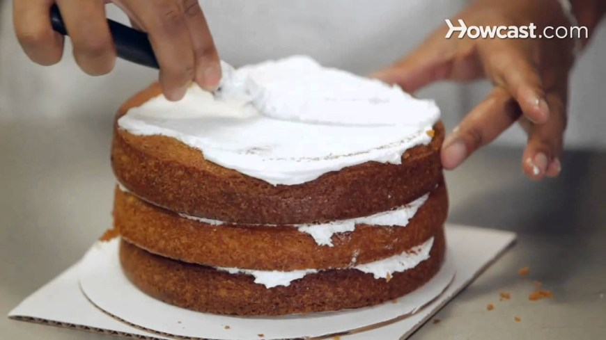 Baseball Birthday Cake How To Assemble A Baseball Cap Cake Birthday Cakes Youtube
