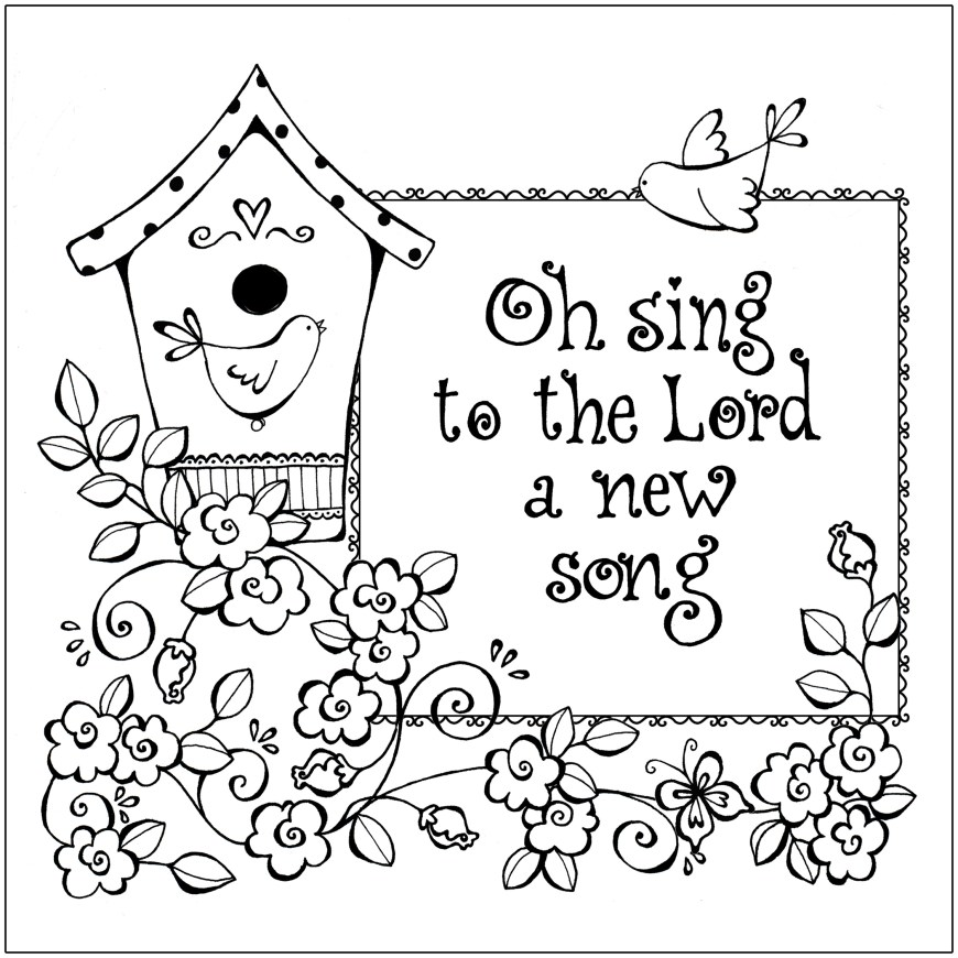 Bible Coloring Pages For Kids Free Printable Christian Coloring Pages For Kids Best Coloring