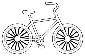 Bike Coloring Pages Bike Coloring Pages Coloring Pages For Everyone
