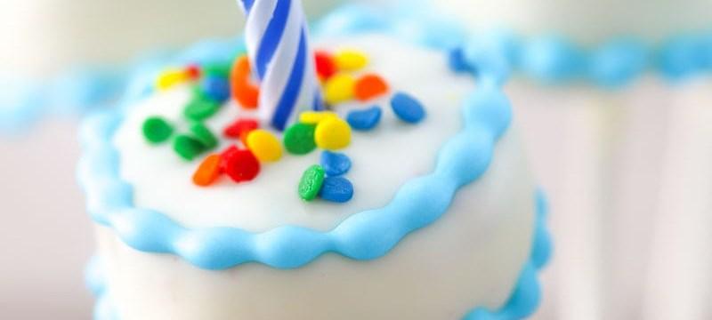 Birthday Cake Cake Pops Birthday Cake Cake Pops What Should I Make For