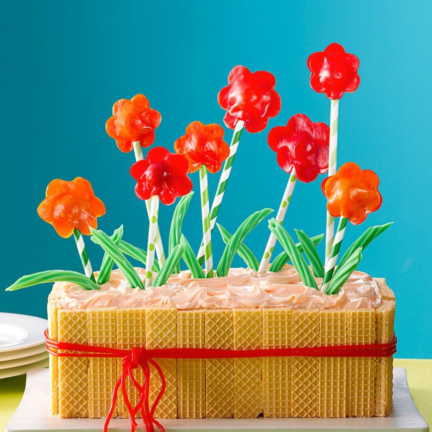 Birthday Cake Decorating Ideas Birthday Cake Decorating Ideas Taste Of Home