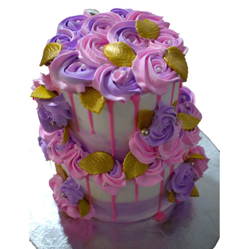 Birthday Cake Dip The Purple Dip Once Upon A Cake