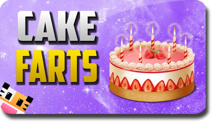 Birthday Cake Farts Ask Dychronic Cake Farts Dungelot Shattered Lands Gameplay