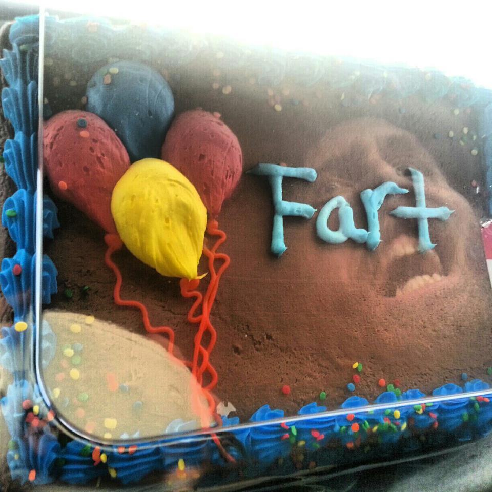 25+ Wonderful Photo of Birthday Cake Farts - davemelillo.com