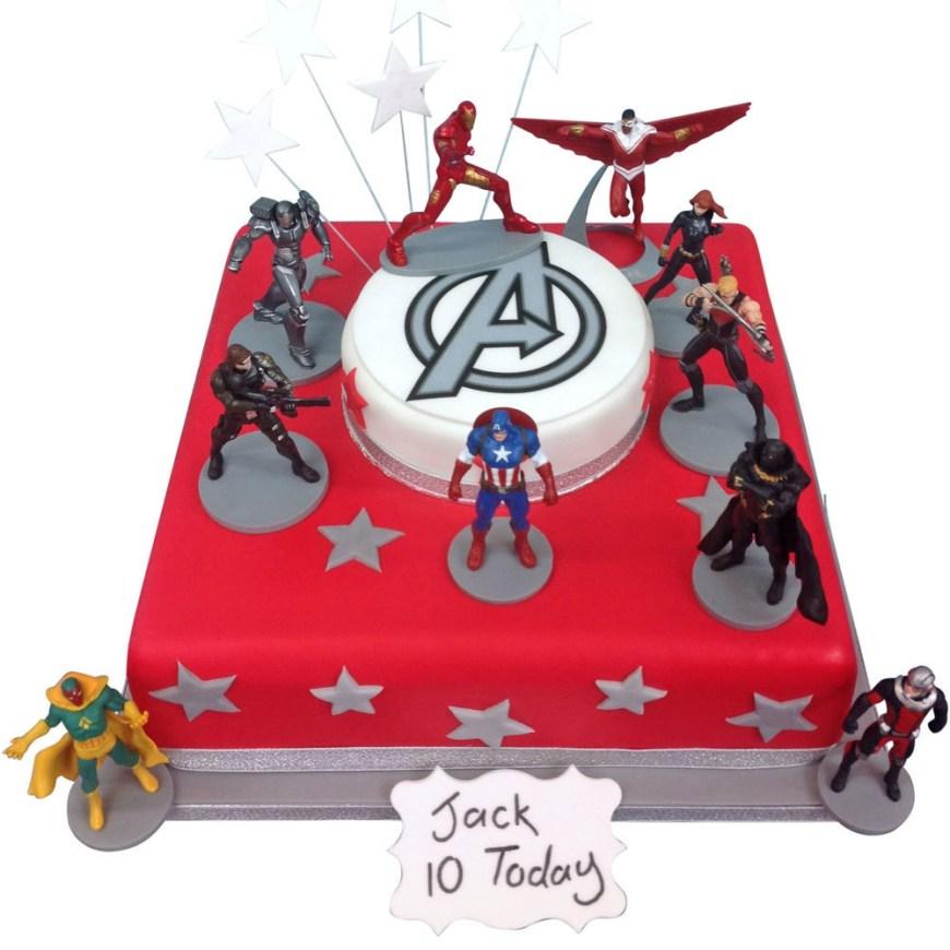 Birthday Cake For Boy Childrens Cakes Boys Birthday Cakes Girls Birthday Cakes Mail Order