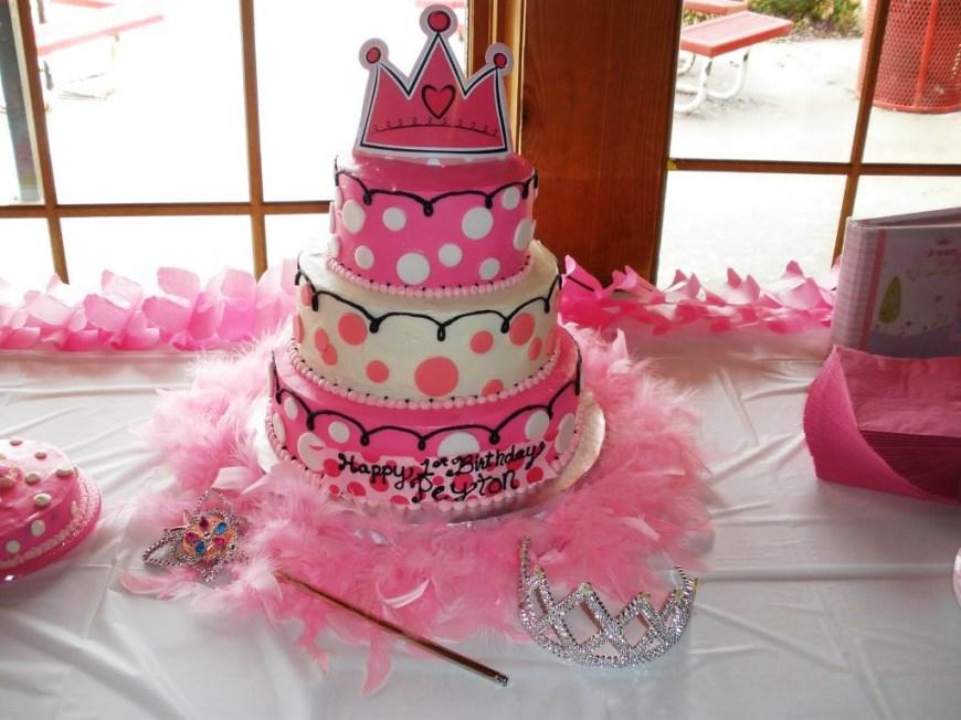 Birthday Cake For Girls First Birthday Cake Ideas For Girls Protoblogr Design 1st
