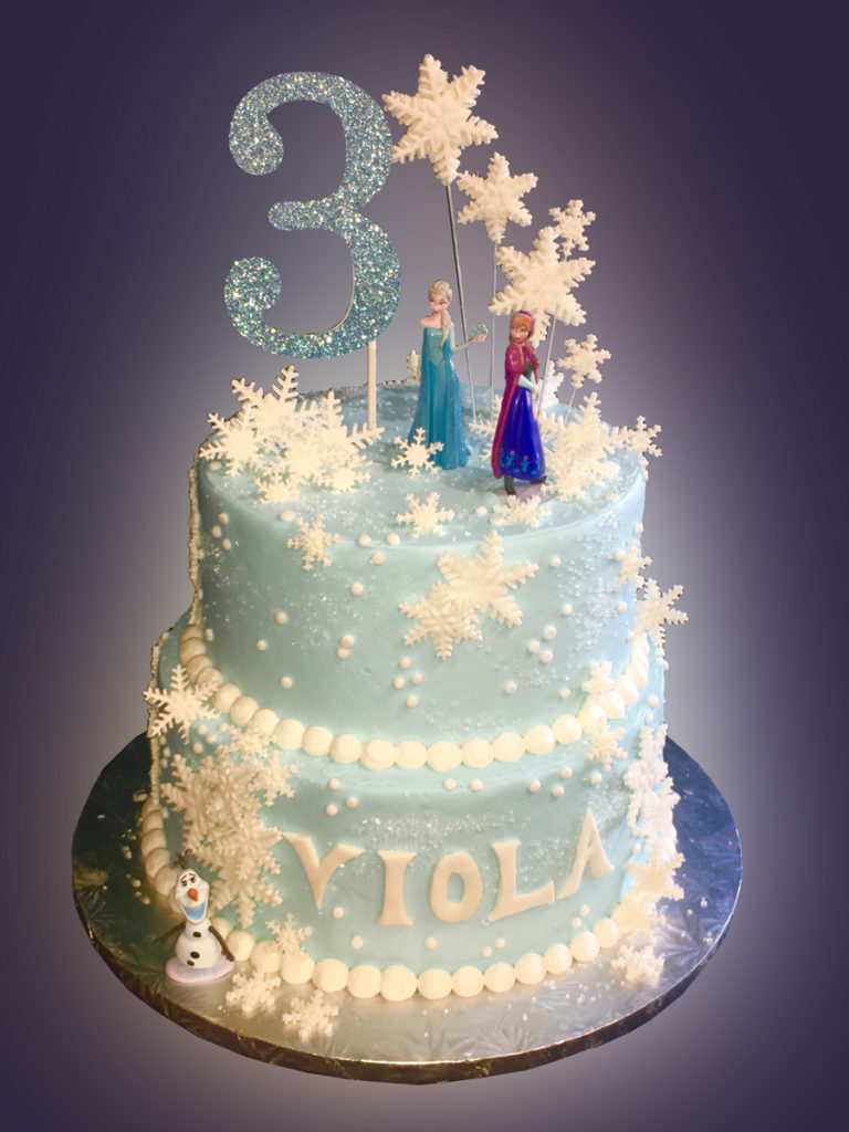 Birthday Cake For Girls Kids Birthday Cakes Sweet Somethings Desserts