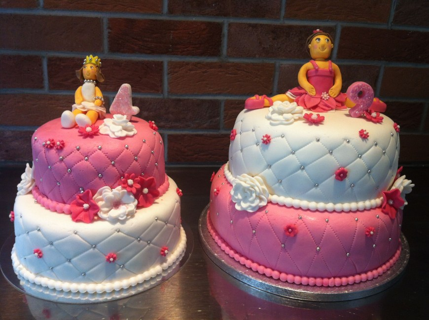 Birthday Cake For Sister Sisters Birthday Cakes Cake Decor Pinterest Cake Cake