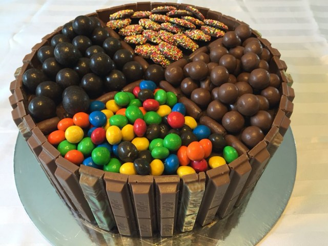 Birthday Cakes For 10 Year Olds Chocolate Cake Old Pj B Day Pinterest