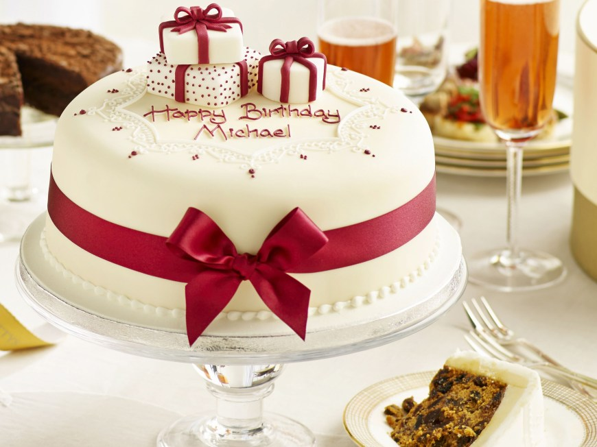 Birthday Cakes For Adults 11 Best Birthday Cakes The Independent