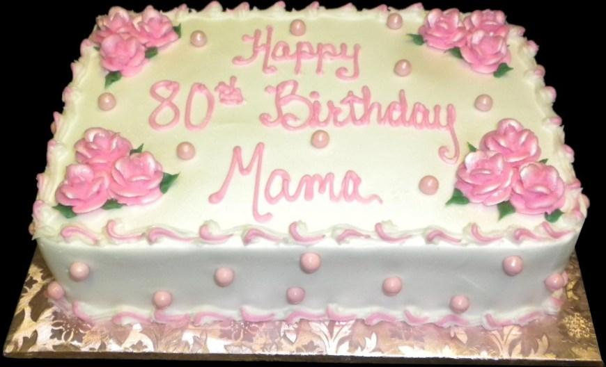 Birthday Sheet Cakes 6 Full Sheet Birthday Cakes Photo Butterfly 1st Birthday Sheet