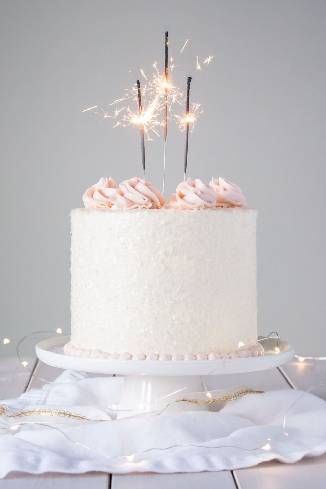 Cakes For Birthdays 24 Homemade Birthday Cake Ideas Easy Recipes For Birthday Cakes