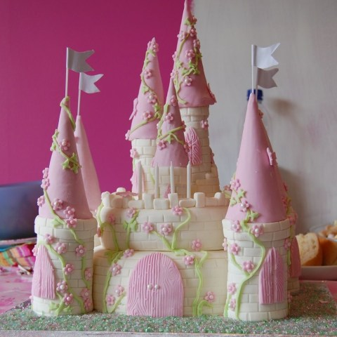 Castle Birthday Cake Castle Cakes Decoration Ideas Little Birthday Cakes Cakes