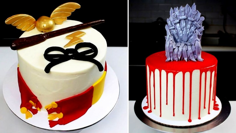 Cheap Birthday Cakes Awesome Ideas Cheap Birthday Cakes Top Best Cake Decorating Harry