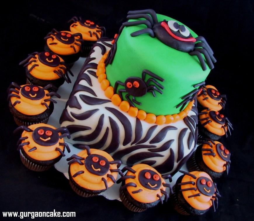 Cheap Birthday Cakes Halloween Birthday Cakes Also Bat Cake Ideas Also Cake Decorating