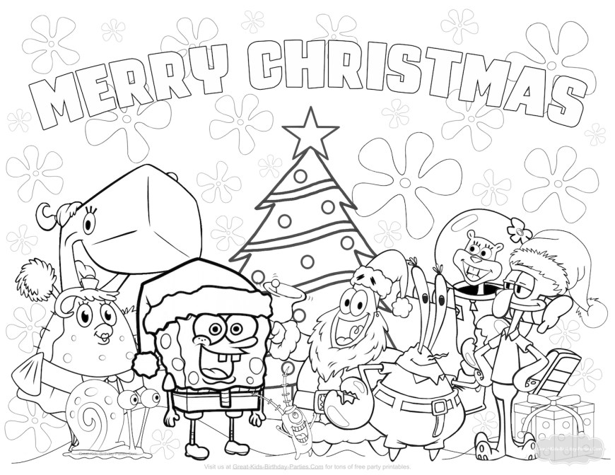 Christmas Coloring Pages Christmas Coloring Pages With Free Santa Also Dog Kids Image