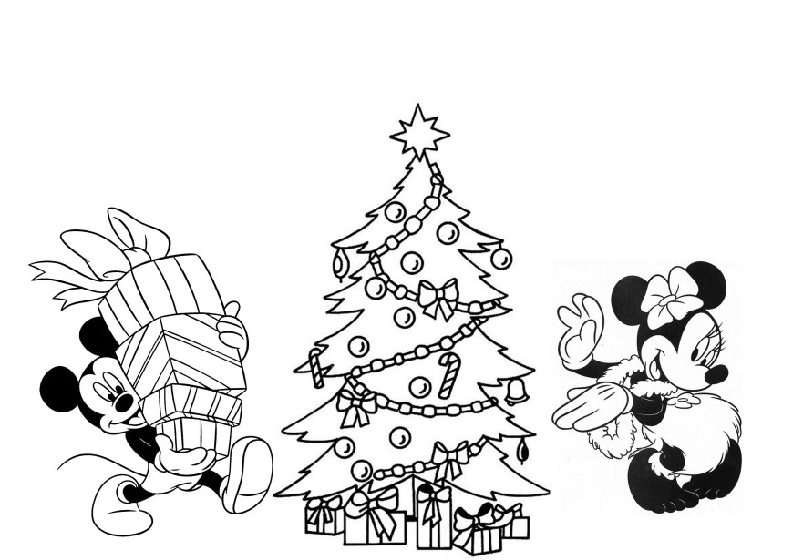 Christmas Coloring Pages Print Download Printable Christmas Coloring Pages For Kids