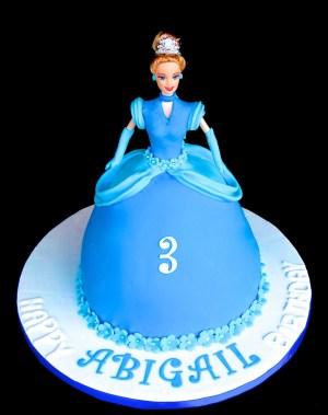 Cinderella Birthday Cake Cinderella Cakes Decoration Ideas Little Birthday Cakes
