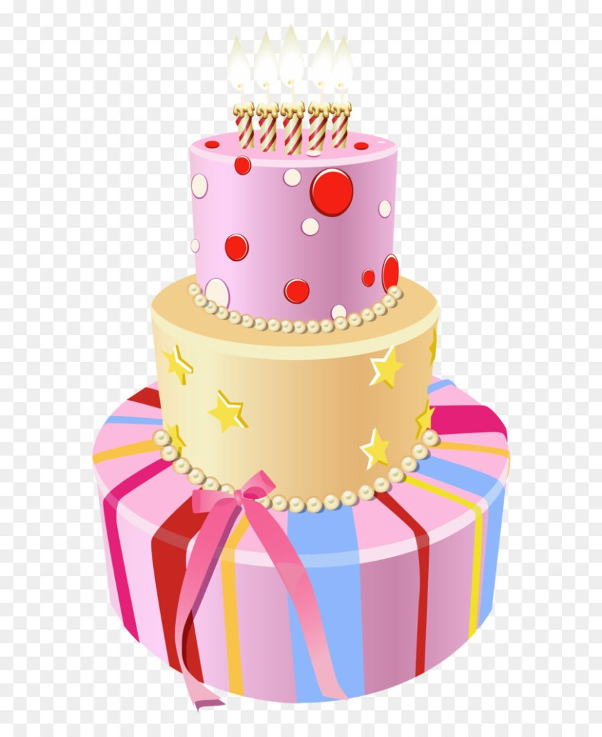 Clip Art Birthday Cake Download Birthday Cake Clip Art 350723 Png