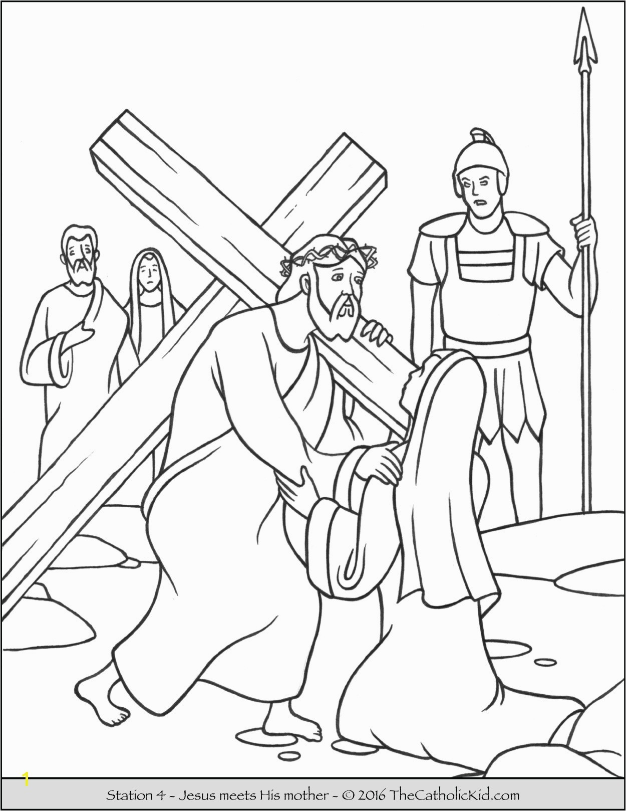 Coloring Pages Of Jesus Ministry To Children Coloring Pages Awesome ...