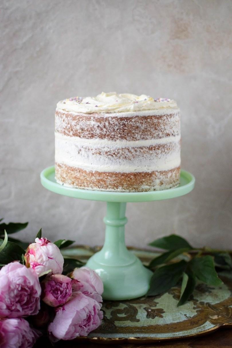 Confetti Birthday Cake Confetti Birthday Cake Recipe Layered Cakes Pinterest Cake
