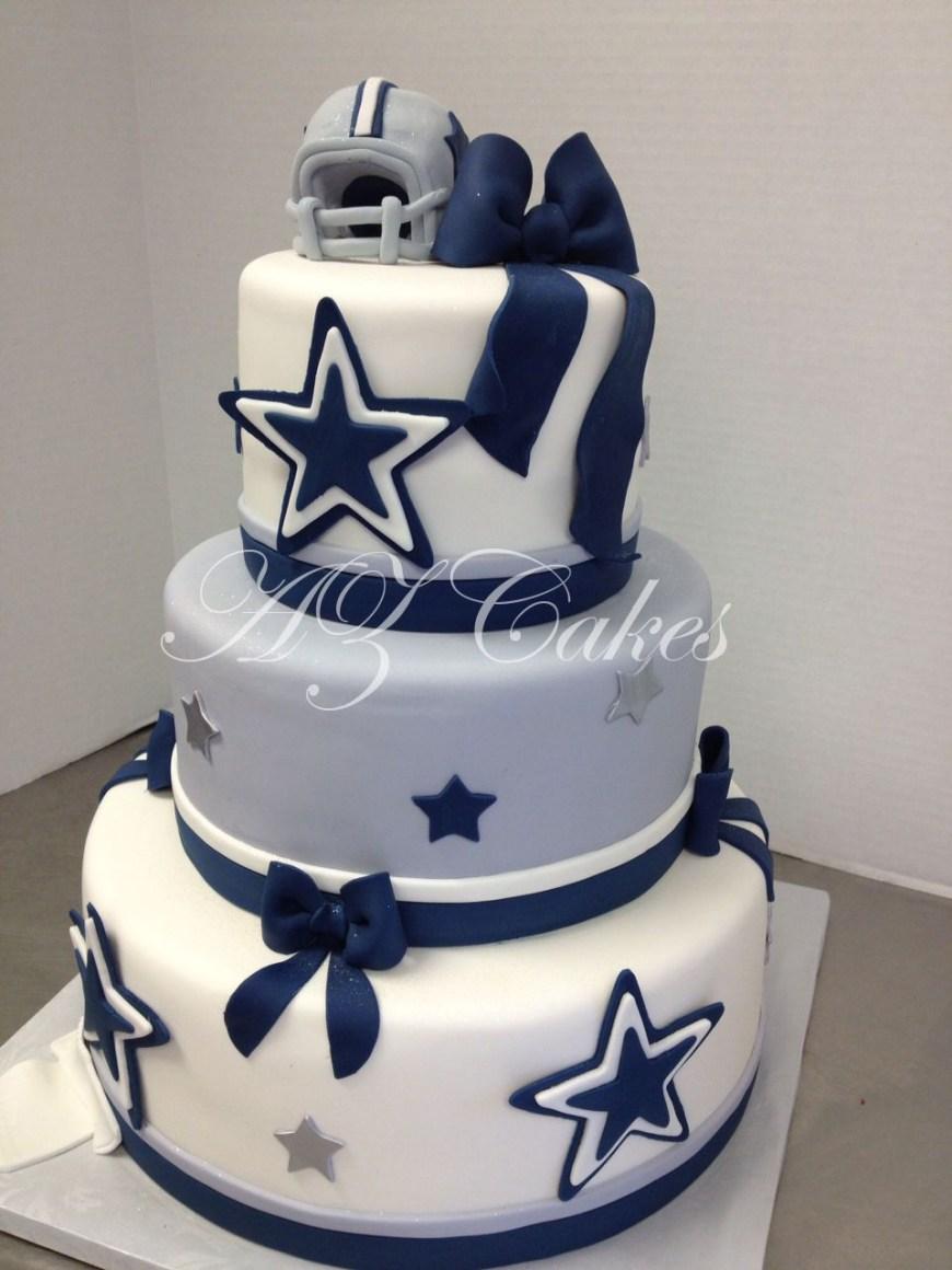 Cowboys Birthday Cake Dallas Football Cakes Google Search Cakes Pinterest Dallas
