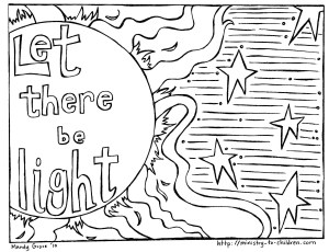 Days Of Creation Coloring Pages 7 Days Of Creation Coloring Pages Free Awesome Photography Elegant