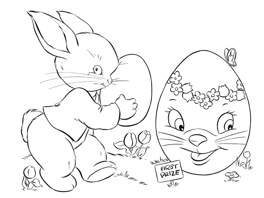 Easter Basket Coloring Pages Empty Easter Baskets Coloring Pages Inspirational 271 Free Printable