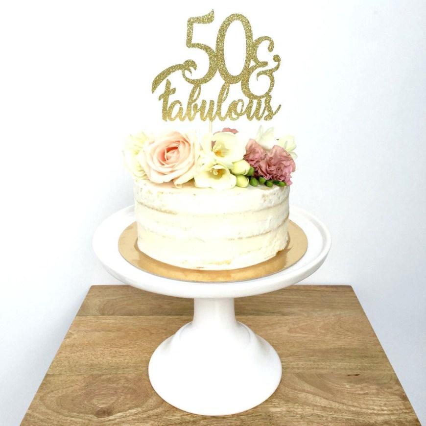 Fabulous Birthday Cakes 50 And Fabulous Birthday Cakes 50th Cake Designs For Him Las Vegas