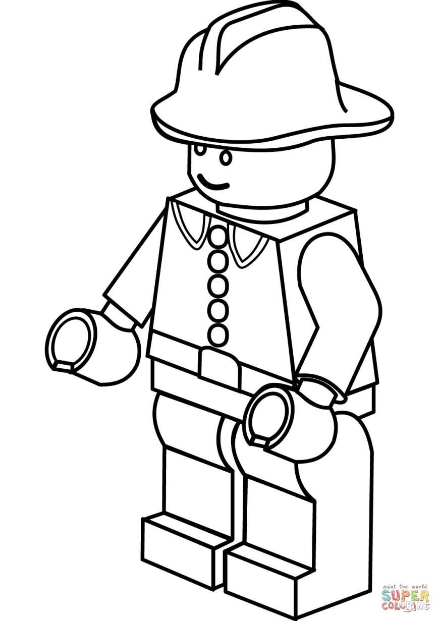 Fireman Coloring Pages 37 Fireman Hat Coloring Pages Fireman Hat Coloring Pages Coloring