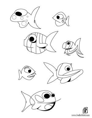 Fish Coloring Pages Coloring Page 9c3a5062501868e58e00ef772a1f521e Innovative Fish