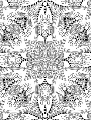 Free Adult Coloring Pages To Print 10 Free Printable Holiday Adult Coloring Pages