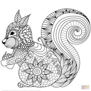 Free Animal Coloring Pages Animal Printable Colouring Pages With Coloring Book For Kids Also