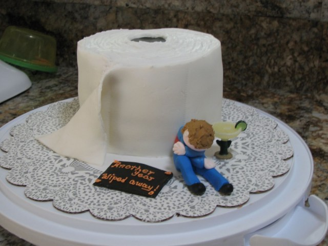Funny 40Th Birthday Cakes 13 50 For Men Photo 40th Cake
