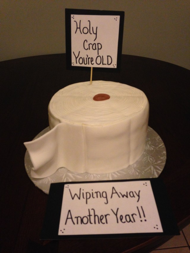 Funny 40Th Birthday Cakes 40th Cake My Pinterest