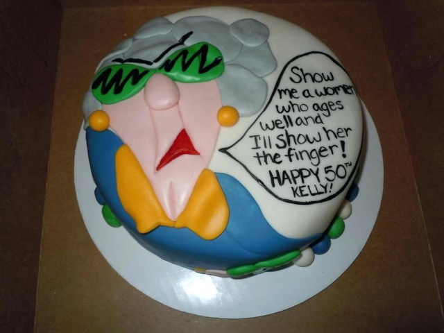 Funny 40Th Birthday Cakes Cake Ideas Awesome